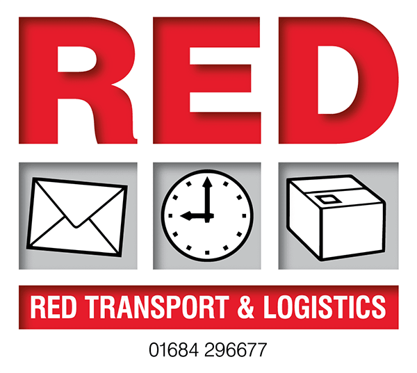 Your dedicated UK, European and Worldwide Haulier RED